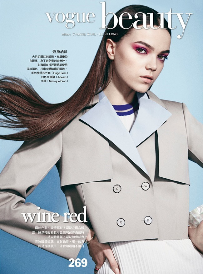 VOGUE TAIWAN Jenna Earle by Yossi Michaeli. Aeri Yun, April 2015, www.imageamplified.com, Image Amplified (2)