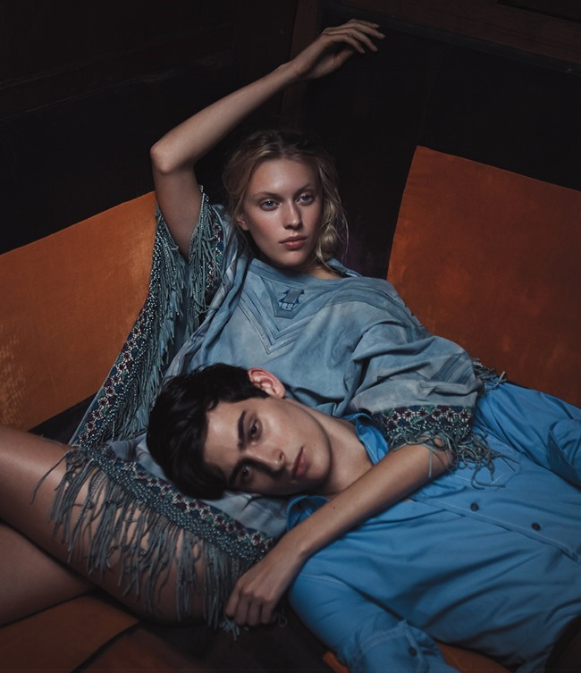 WSJ MAGAZINE Juliana Schurig & Rhys Pickering by Nathaniel Goldberg. Robert Rabensteiner, May 2015, www.imageamplified.com, Image Amplified (8)