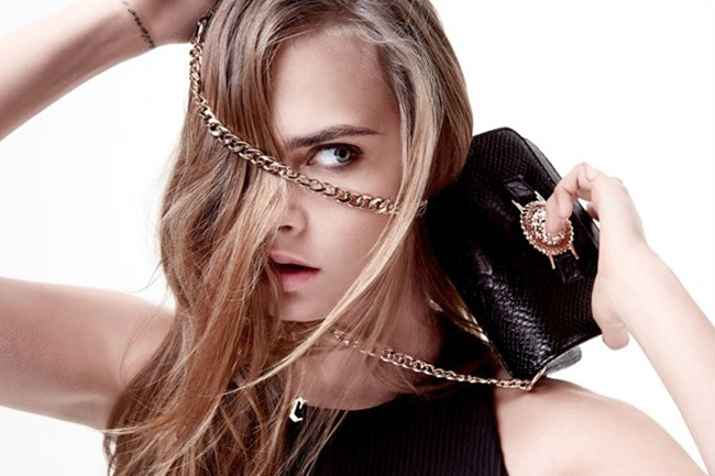 CAMPAIGN Cara Delevigne for Topshop 2015 by Kai Z Feng. www.imageamplified.com, Image Amplified (5)