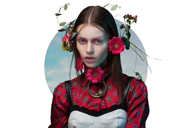 FASHION PHOTOGRAPHY Erika Labanauskaite for Schon! Magazine, Spring 2015, www.imageamplified.com, Image Amplified (1)