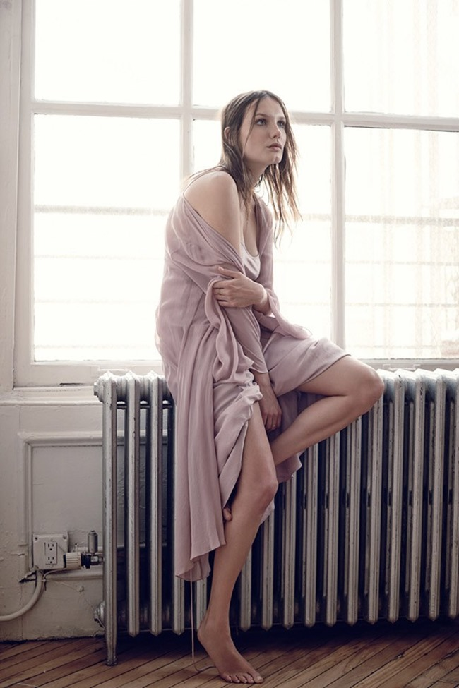FLAUNT MAGAZINE Ana Girardot by Eric Gullemain. Spring 2015, www.imageamplified.com, Image amplified (7)