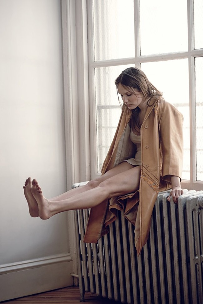 FLAUNT MAGAZINE Ana Girardot by Eric Gullemain. Spring 2015, www.imageamplified.com, Image amplified (8)