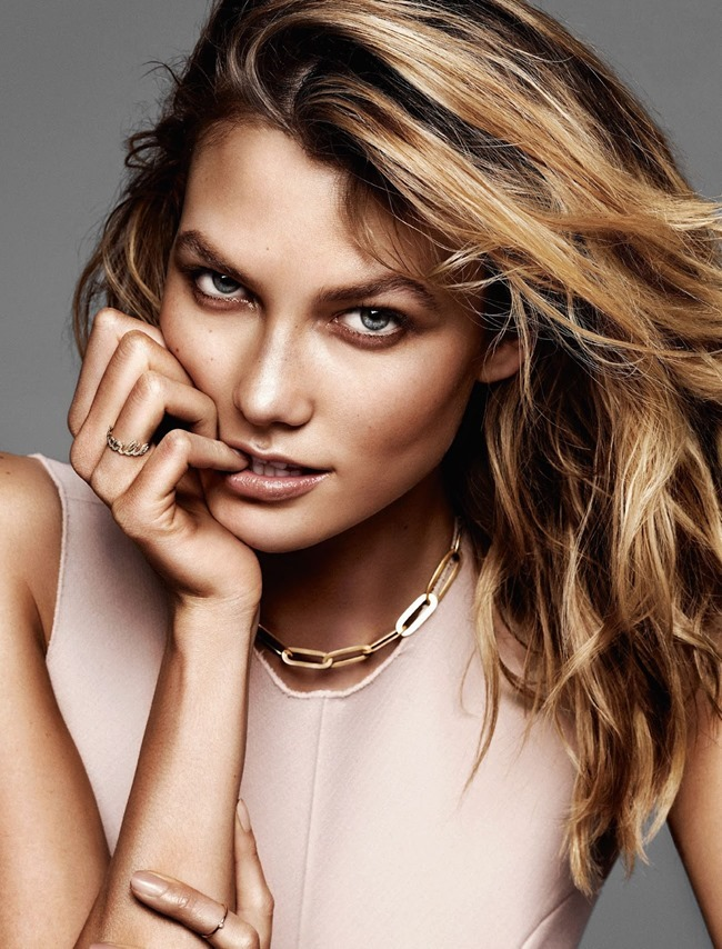 GLAMOUR FRANCE Karlie Kloss by Alique. Nora Bordjah, June 2015, www.imageamplified.com, Image Amplified (4)