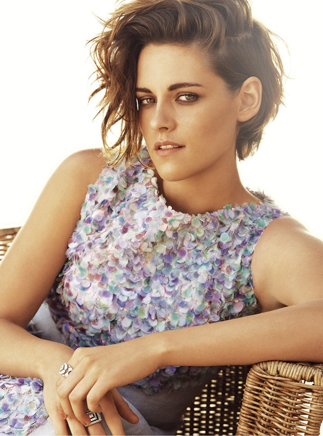 HARPER'S BAZAAR UK Kristen Stewart by Alexi Lubomirski. Miranda Almond, June 2015, www.imageamplified.com, Image Amplified (10)