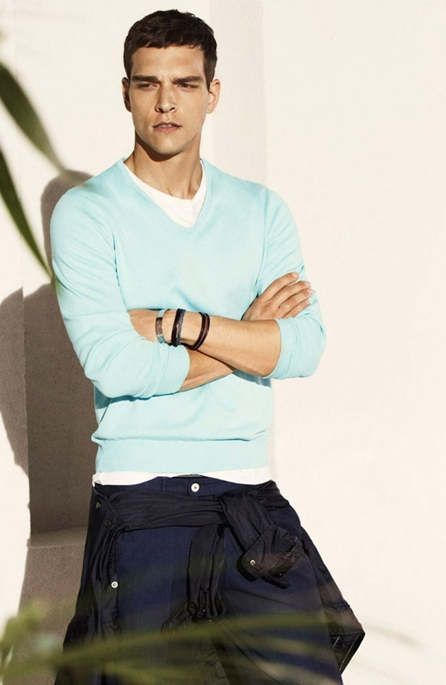 LOOKBOOK Alexandre Cunha for Massimo Dutti Summer 2015. www.imageamplified.com, Image Amplified (10)