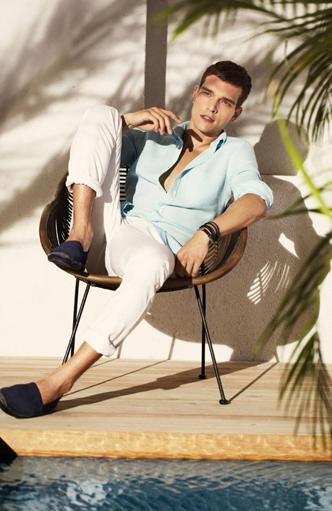 LOOKBOOK Alexandre Cunha for Massimo Dutti Summer 2015. www.imageamplified.com, Image Amplified (11)