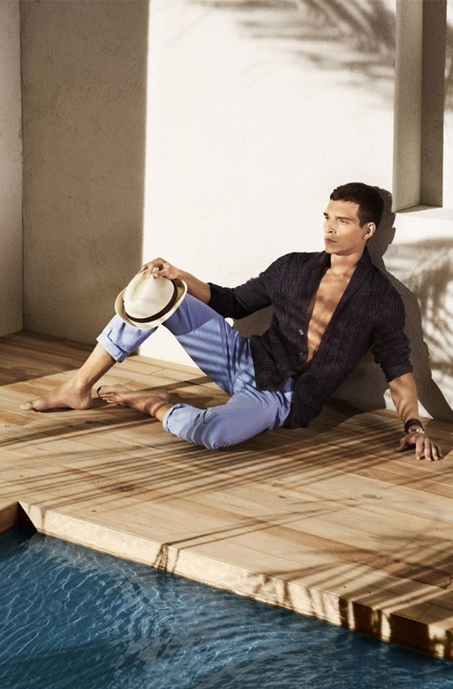LOOKBOOK Alexandre Cunha for Massimo Dutti Summer 2015. www.imageamplified.com, Image Amplified (1)