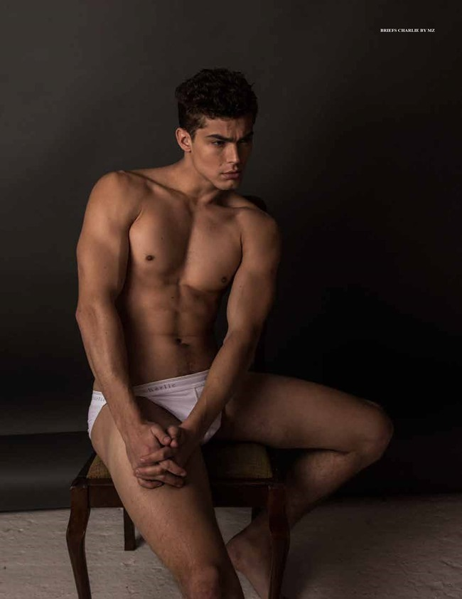 STAB MAGAZINE Jacob Hankin by Joseph Sinclair. Theodore Regisford, Spring 2015, www.imageamplified.com, Image Amplified (1)