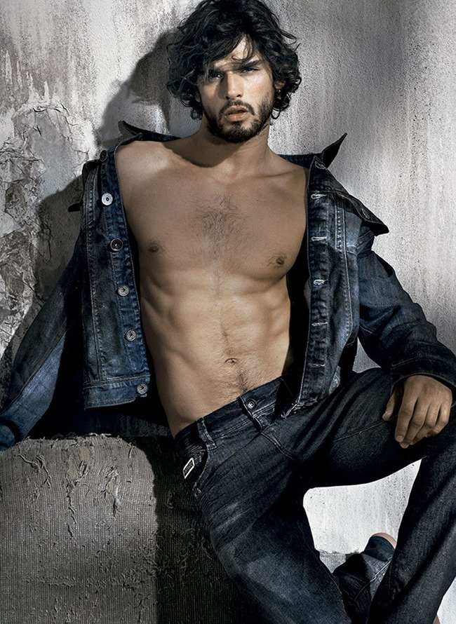 CAMPAIGN Marlon Teixeira for Osmoze Jeans Fall 2015. www.imageamplified.com, Image Amplified (14)