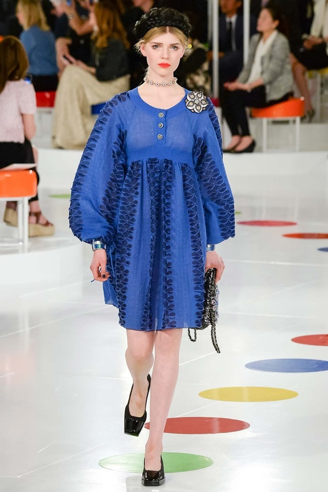 COLLECTION Chanel Resort 2016 Seoul. www.imageamplified.com, Image Amplified (39)