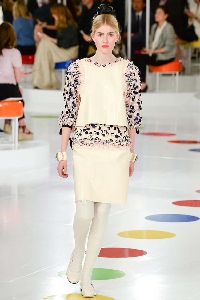 COLLECTION Chanel Resort 2016 Seoul. www.imageamplified.com, Image Amplified (45)