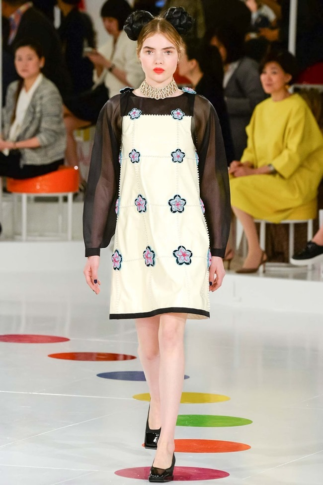 COLLECTION Chanel Resort 2016 Seoul. www.imageamplified.com, Image Amplified (46)