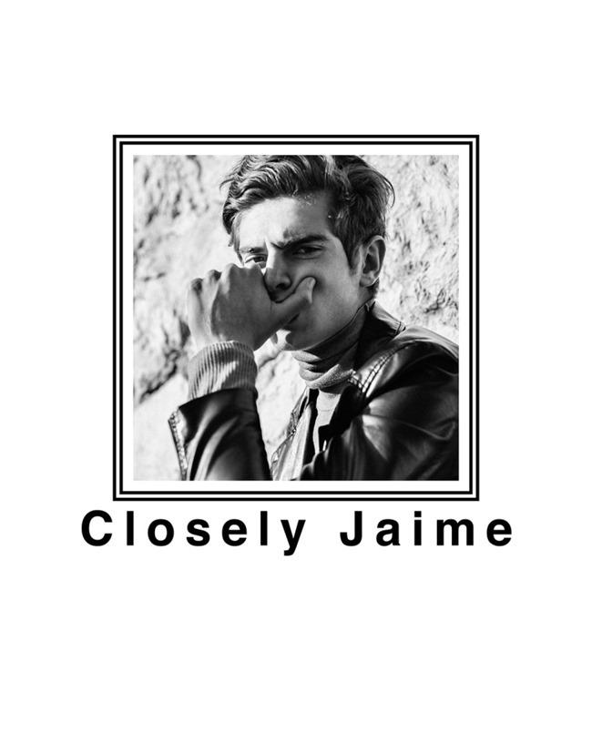 FEATURED MODEL Jaime Ferrandis by Adrian Zalez. Spring 2015, www.imageamplified.com, Image amplified (1)