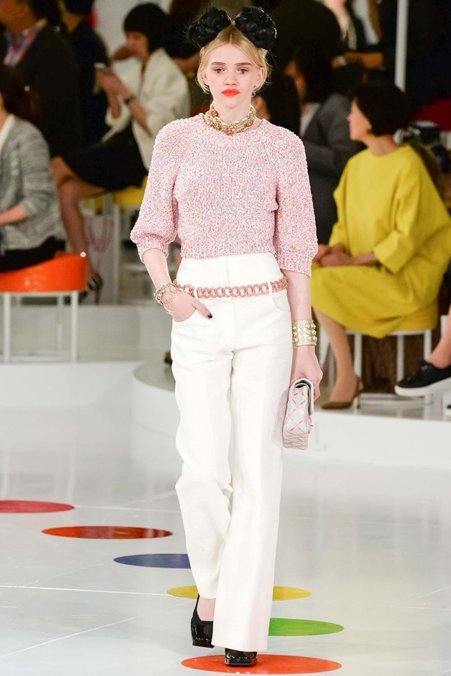 COLLECTION Chanel Resort 2016 Seoul. www.imageamplified.com, Image Amplified (50)