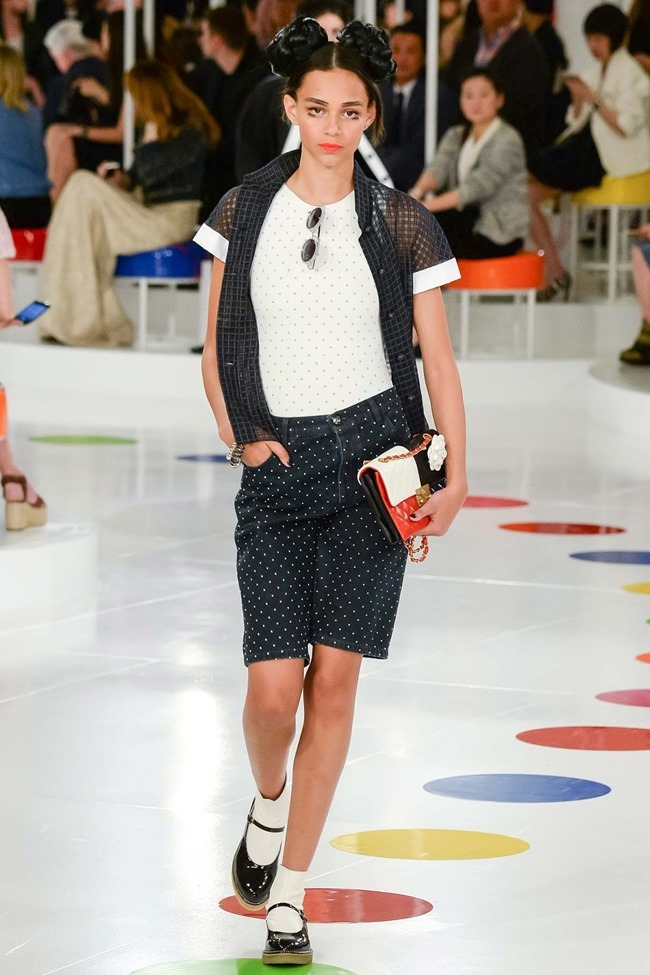 COLLECTION Chanel Resort 2016 Seoul. www.imageamplified.com, Image Amplified (63)