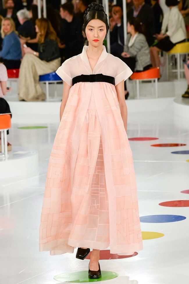 COLLECTION Chanel Resort 2016 Seoul. www.imageamplified.com, Image Amplified (95)