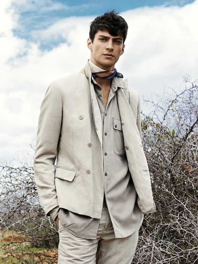 LOOKBOOK Matthew Bell for Plaza Uomo Spring 2015 by Tobias Lundkvist. www.imageamplified.com, Image Amplified (2)