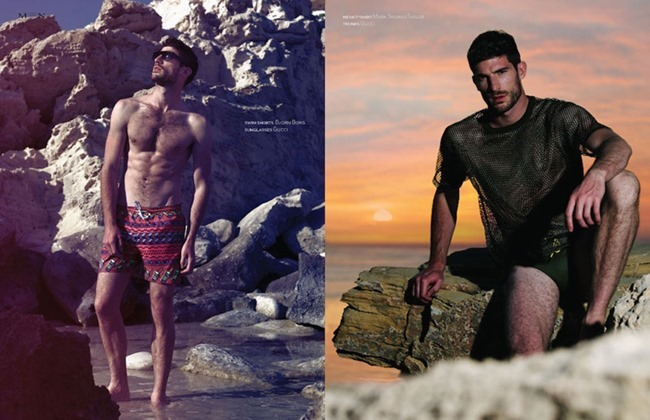 MEN MOMENTS Ryan Barrett by Alexander Beer. Camille Adomakoh, May 2015, www.imageamplified.com, Image Amplified (5)