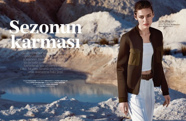 ALL MAG Karolina Gorzala by Koray Parlak. Kubra Konca, Spring 2015, www.imageamplified.com, Image Amplified (5)