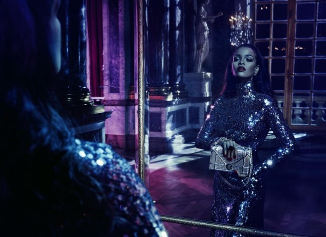 CAMPAIGN Rihanna for Dior Secret Garden 2015 by Steven Klein.  www.imageamplified.com, IMage amplified (2)