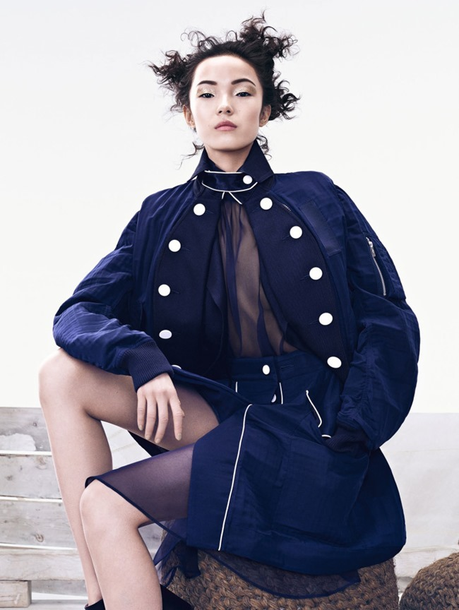 VOGUE CHINA Xiao Wen Ju by Sharif Hamza. Daniel Paudice, June 2015, www.imageamplified.com, Image Amplified (8)