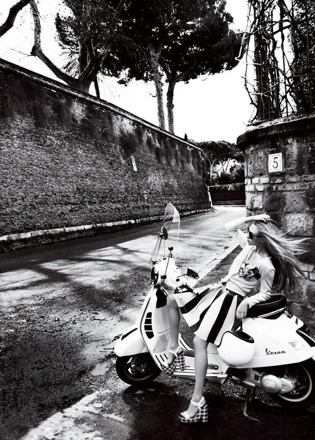 VOGUE MAGAZINE Amanda Seyfried by Mario Testino. Tonne Goodman, June 2015, www.imageamplified.com, Image Amplified (7)