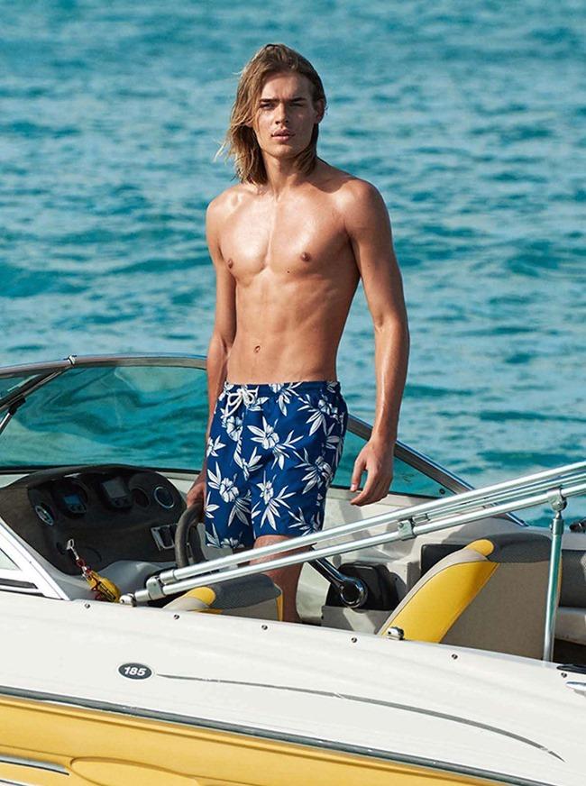 CAMPAIGN Marlon Teixeira & Ton Heukels for H&M Beachwear 2015. www.imageamplified.com, Image Amplified (4)