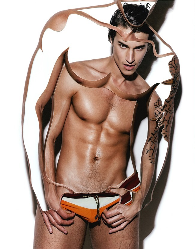 COITUS ONLINE John Tagliaferro by Wong Sim, Summer 2015, www.imageamplified.com, Image Amplified (2)