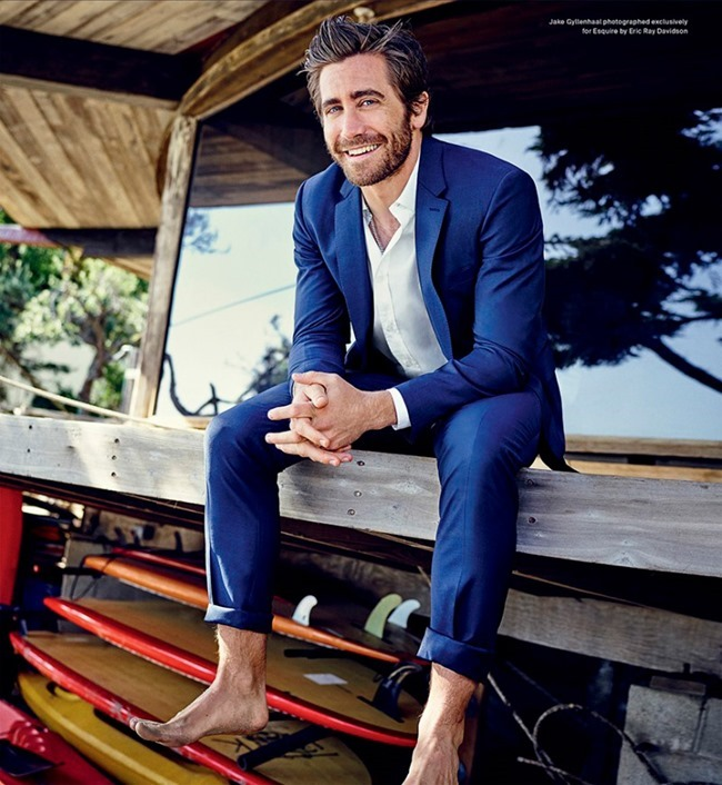 ESQUIRE UK Jake Gyllenhaal by Eric Ray Davidson. July 2015, www.imageamplified.com, Image Amplified (8)