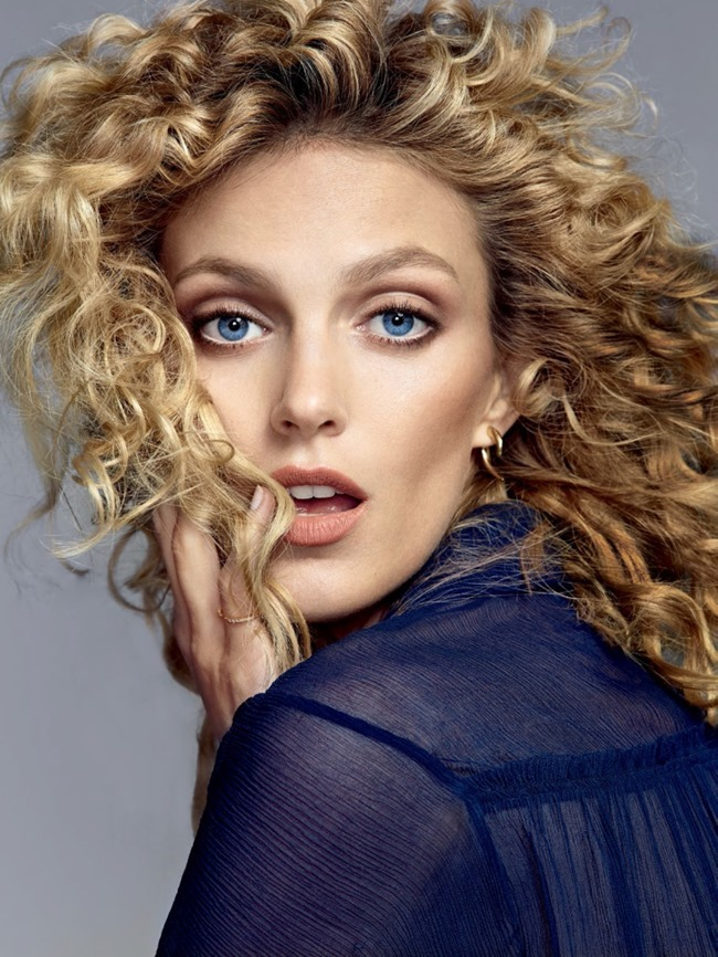 HARPER'S BAZAAR POLAND Anja Rubik by Nico Bustos. Sara Francia, June 2015, www.imageamplified.com, Image Amplified (1)