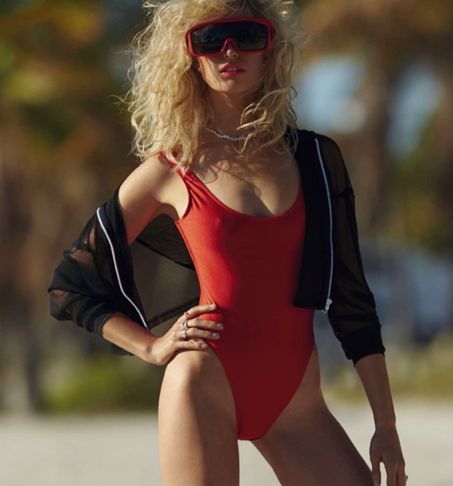 HARPER'S BAZAAR SPAIN Karolina Kurkova by Hans Feurer. Juan Cebrian, June 2015, www.imageamplified.com, Image Amplified (7)