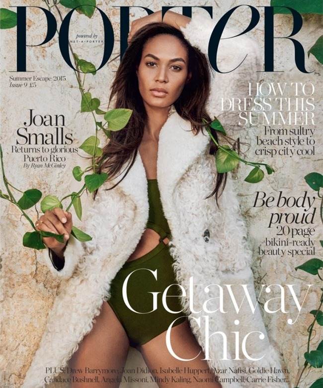 PORTER MAGAZINE Joan Smalls by Ryan McGinley. Alex White, Summer 2015, www.imageamplified.com, Image Amplified (14)
