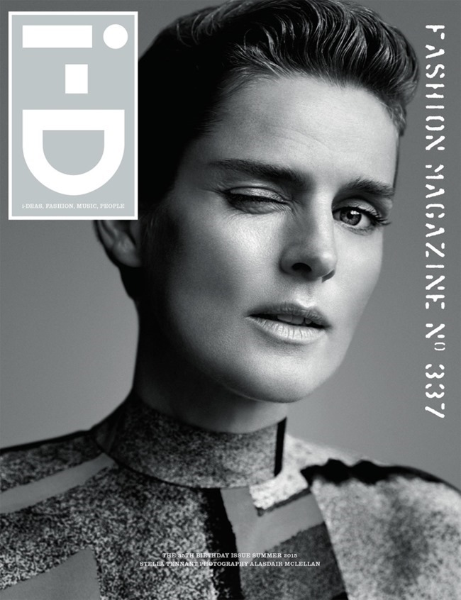 PREVIEW i-D Magazine Summer 2015 Covers by Alasdair McLellan. www.imageamplified.com, Image Amplified (7)