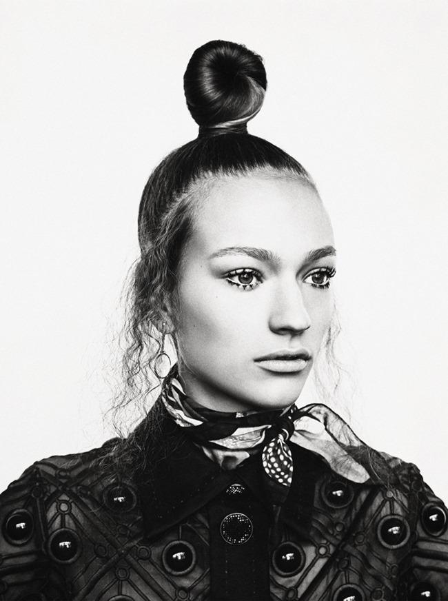 VOGUE GERMANY Mod Girls by Sebastian Kim. Natasha Royt, May 2015, www.imageamplified.com, Image Amplified (8)