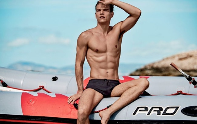 CAMPAIGN Alexandre Cunha for Goldenpoint Spring 2015 by Adriano Russo, www.imageamplified.com, Image Amplified (3)