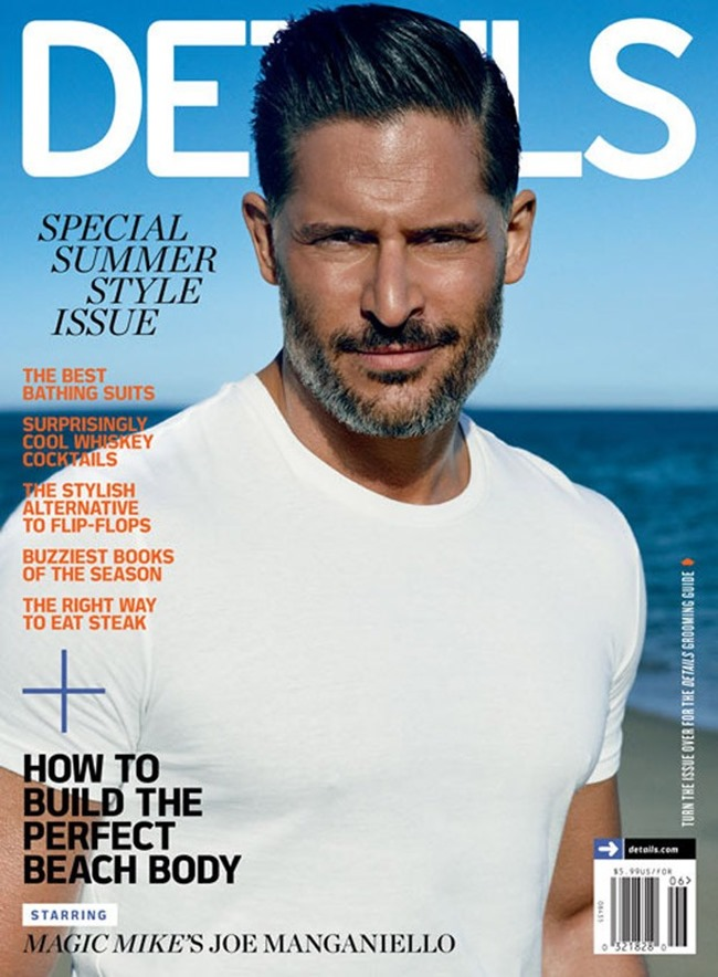 DETAILS MAGAZINE Joe Manganiello by Mark Seliger. Annie Psaltiras, July 2015, www.imageamplified.com, Image Amplified (7)