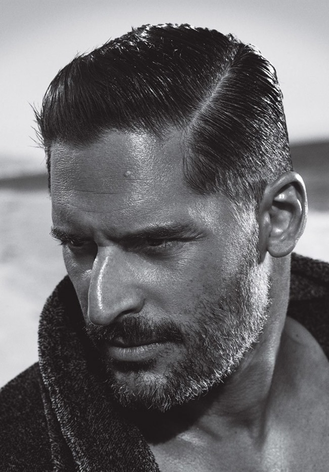 DETAILS MAGAZINE Joe Manganiello by Mark Seliger. Annie Psaltiras, July 2015, www.imageamplified.com, Image Amplified (4)