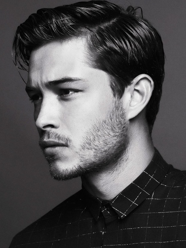 FASHION PHOTOGRAPHY Francisco Lachowski by Dimitris Theocharis. Summer 2015, www.imageamplified.com, Image Amplified (3)