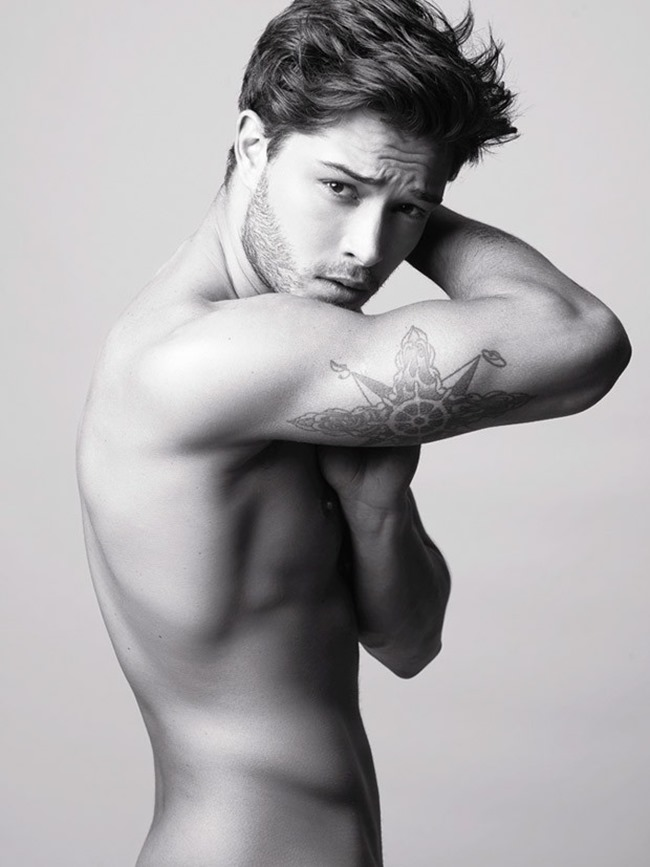 FASHION PHOTOGRAPHY Francisco Lachowski by Dimitris Theocharis. Summer 2015, www.imageamplified.com, Image Amplified (4)