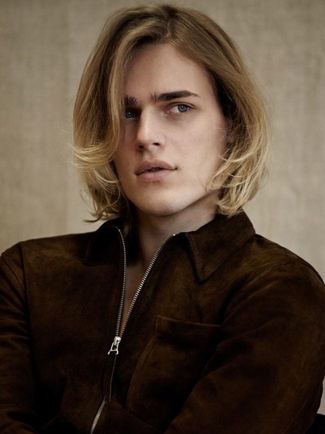 KING MAGAZINE Ton Heukels by Tomas Falmer. Petter Lundgren, Spring 2015, www.imageamplified.com, Image Amplified (3)
