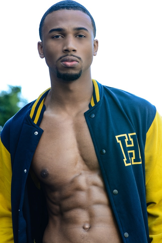 IMAGE AMPLIFIED EXCLUSIVE Ant Barnes in New Huntley Homme Collection 2015 by Calvin Brockington. Summer 2015, www.imageamplified.com, Image Amplified (7)