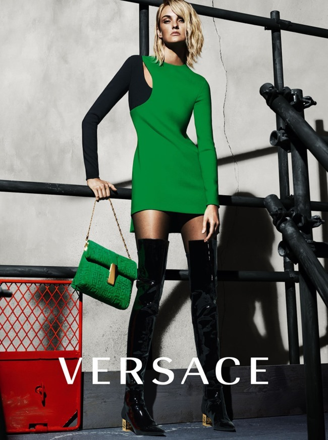 CAMPAIGN Versace Fall 2015 by Mert & Marcus. Jacob K, www.imageamplified.com, Image Amplified (5)