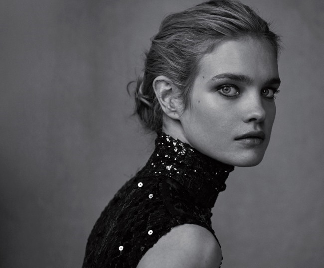 DIOR MAGAZINE Natalia Vodianova by Peter Lindbergh. Jacob K, Spring 2015, www.imageamplified.com, Image Amplified (5)