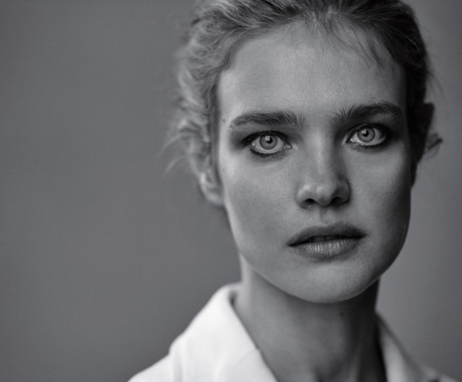DIOR MAGAZINE Natalia Vodianova by Peter Lindbergh. Jacob K, Spring 2015, www.imageamplified.com, Image Amplified (7)
