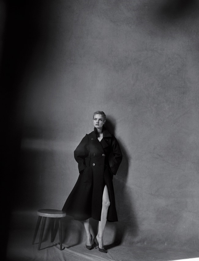 DIOR MAGAZINE Natalia Vodianova by Peter Lindbergh. Jacob K, Spring 2015, www.imageamplified.com, Image Amplified (1)