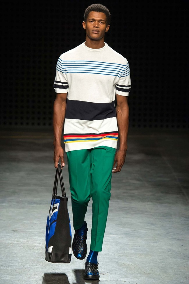 LONDON COLLECTIONS MEN Casely-Hayford Spring 2016. LCM, www.imageamplified.com, Image Amplified (17)