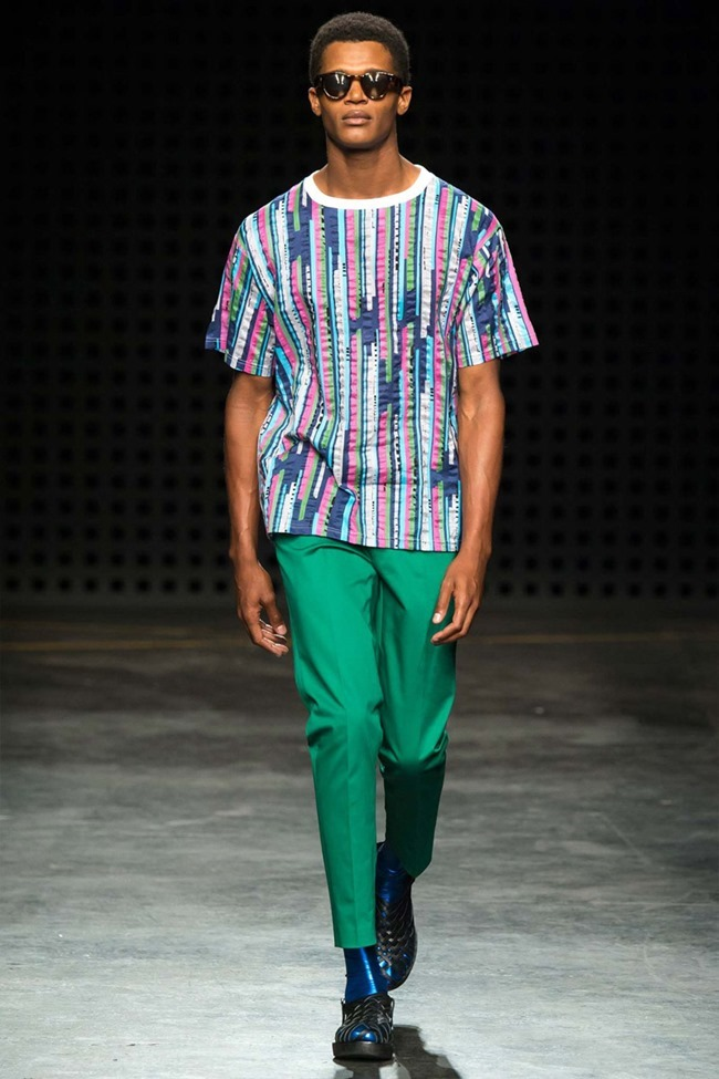 LONDON COLLECTIONS MEN Casely-Hayford Spring 2016. LCM, www.imageamplified.com, Image Amplified (30)