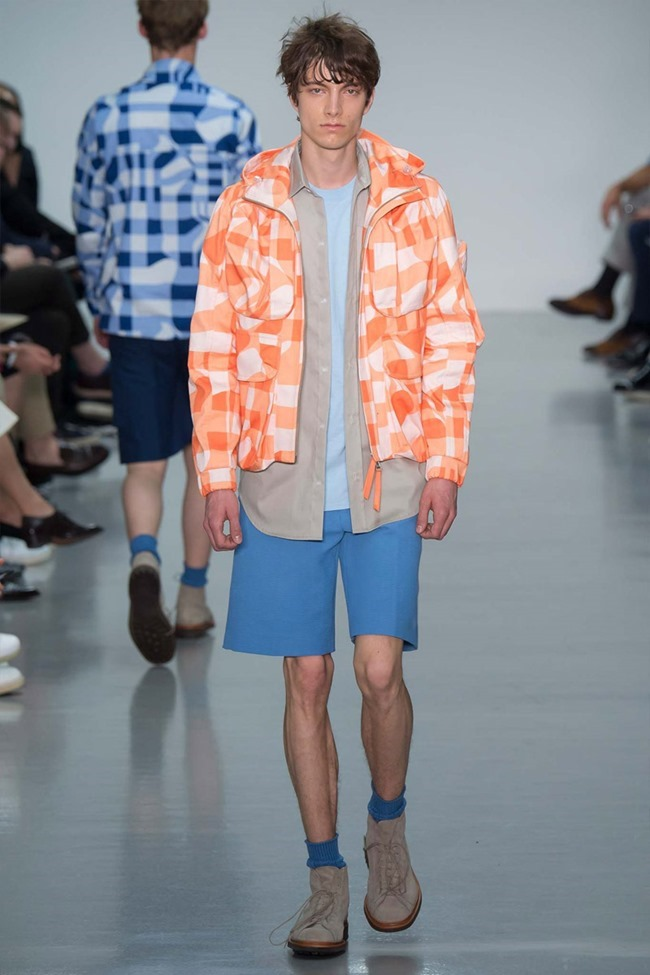 LONDON COLLECTIONS MEN Lou Dalton Spring 2016. LCM, www.imageamplified.com, Image Amplified (6)