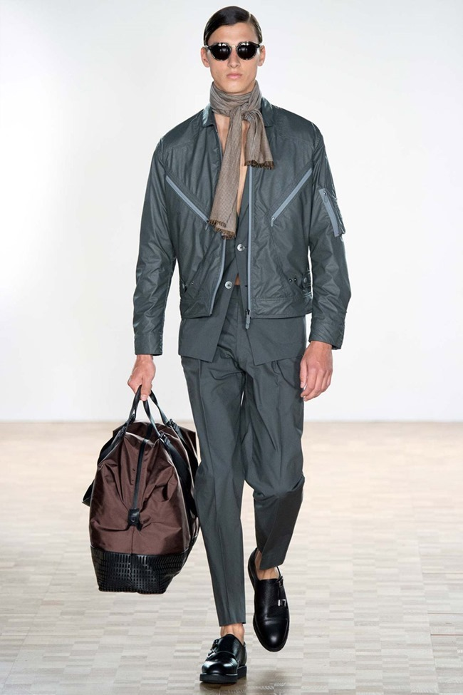LONDON COLLECTIONS MEN Hardy Amies Spring 2016. LCM, www.imageamplified.com, Image Amplified (6)