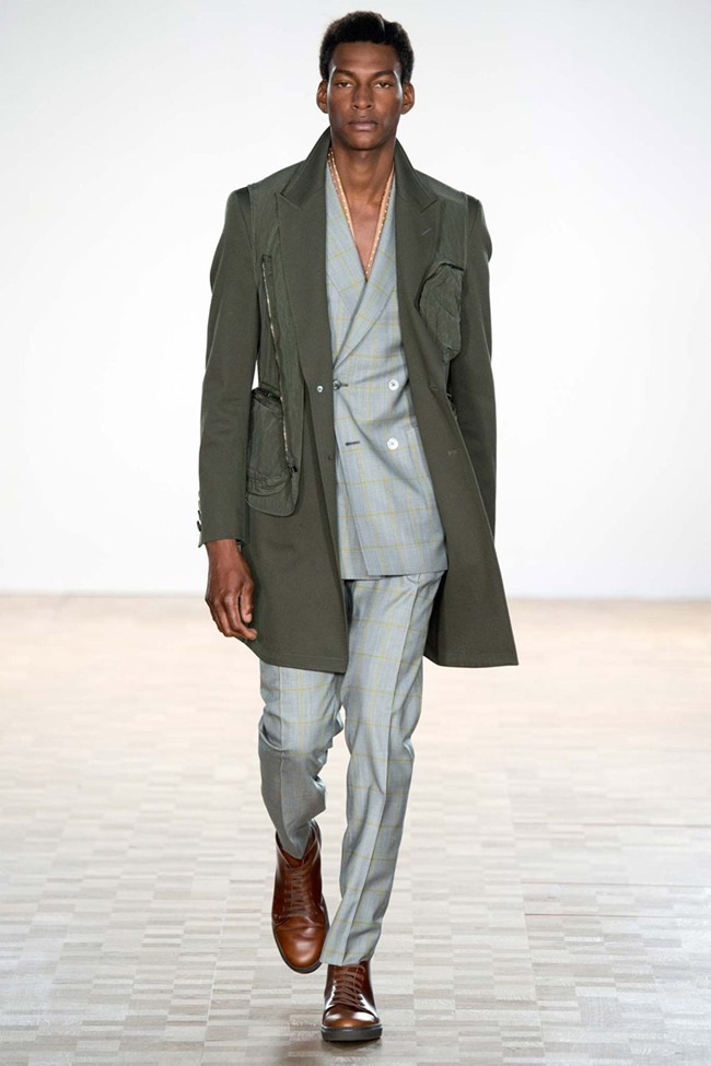 LONDON COLLECTIONS MEN Hardy Amies Spring 2016. LCM, www.imageamplified.com, Image Amplified (12)